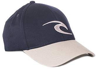 Rip Curl Medium Curve Snapback Cap ~ Icon