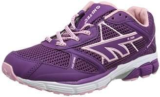 Hi-Tec Women's R200 Fitness Shoes,39 EU