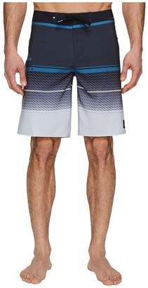 Quiksilver Highline Slab 20 Boardshorts Men's Swimwear