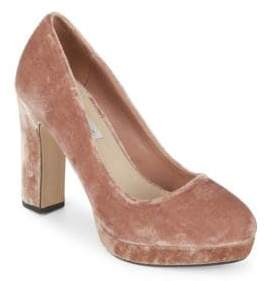Saks Fifth Avenue Tamara Dusty Pumps