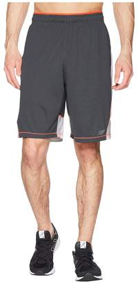New Balance Tenacity Knit Shorts Men's Shorts
