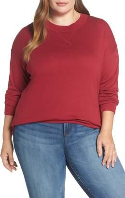 Caslon Crewneck Sweatshirt