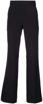MACKINTOSH 0002 straight-leg tailored trousers