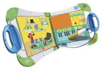 Leapfrog Interactive Learning System Green
