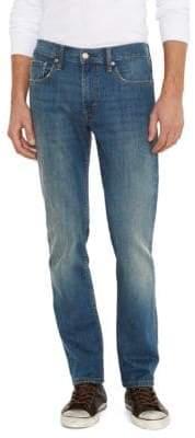 Levi's 511 Slim Fit Pumped Up Blue Jeans
