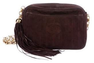 Chanel CC Camera Bag