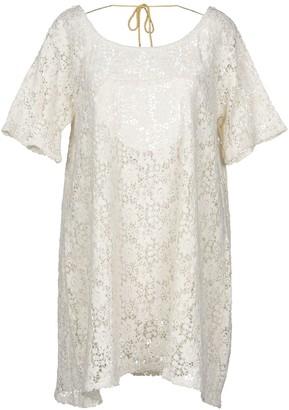 SUNDRESS Short dresses - Item 34855092NI