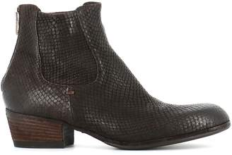 Pantanetti Ankle Boots 11685f