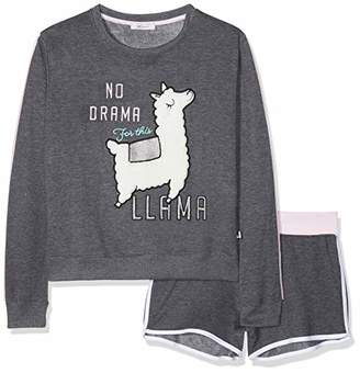 2f52c89f6e New Look Pyjamas For Girls - ShopStyle UK