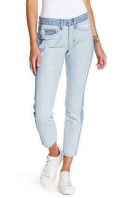 Siwy Denim Nadia Two-Tone Jeans