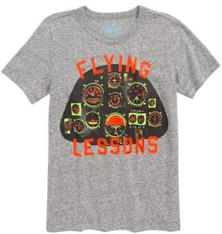J.Crew crewcuts by Flying Lessons Graphic T-Shirt