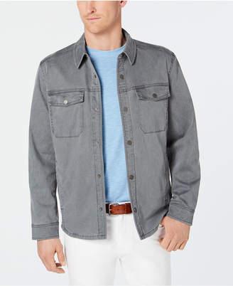 Tommy Bahama Men's Boracay Shirt Jacket