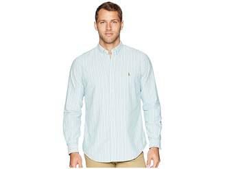 Polo Ralph Lauren Oxford Button Down Sport Shirt