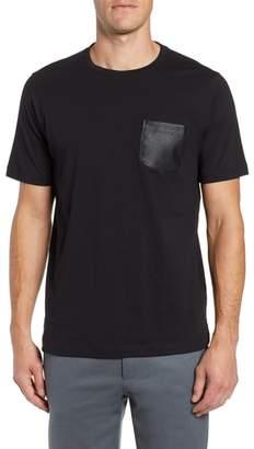 Bugatchi Crewneck T-Shirt