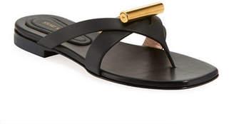 0afa3525869 Stuart Weitzman Flat Sandals For Women - ShopStyle Australia