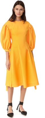 Rejina Pyo Jamie Dress $941 thestylecure.com