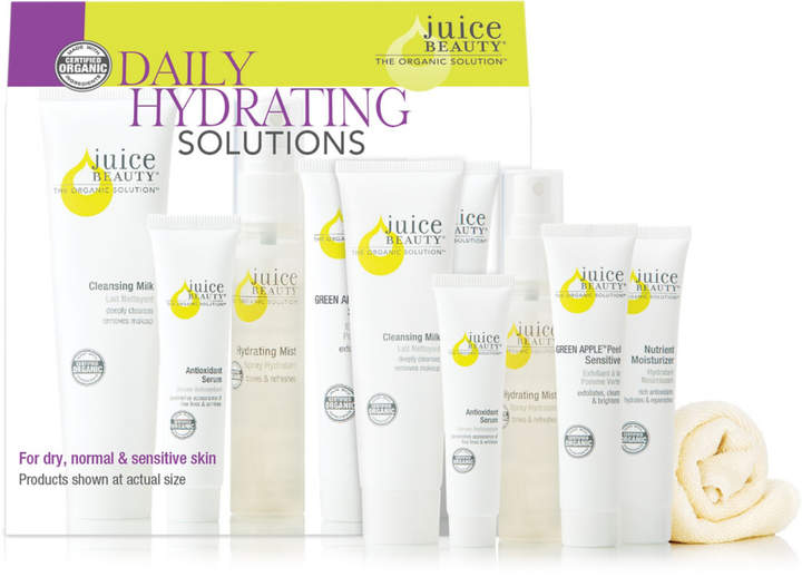 Juice Beauty Daily Hydrating Solutions