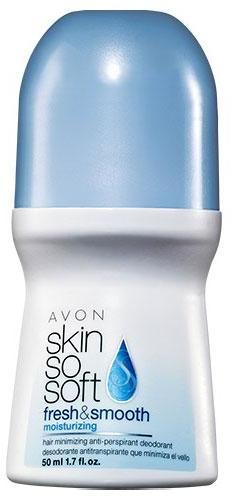 Avon Skin So Soft Hair Minimizing Anti-Perspirant Deodorant