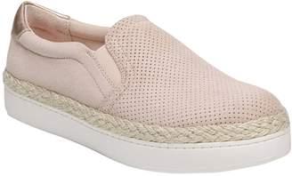 Dr. Scholl's Platform Slip-On Espadrille Sneakers - Madi Jute