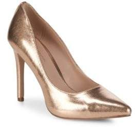 BCBGeneration Heidi Metallic Pumps