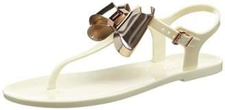 Ted Baker Ainda, Womens Open-Toe Sandals,7 (40 EU)
