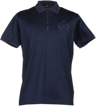 Diesel Polo shirts