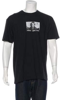 Supreme Merry Christmas T-Shirt