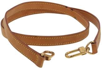Louis Vuitton Metallic Leather Purses, wallets & cases
