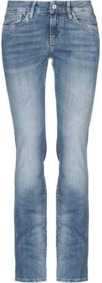 Pepe Jeans Denim pants - Item 42732082NR