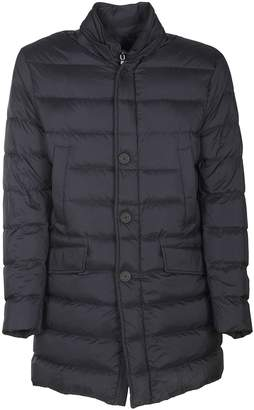 Moncler High Collar Padded Coat