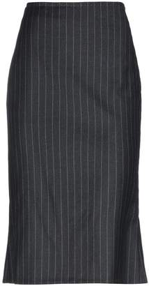 Gianfranco Ferre GIANFRANCO 3/4 length skirt