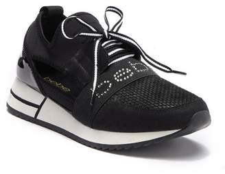 54b954d83c5 Bebe Brieanna Cutout Sport Sneaker