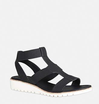 Avenue Dianna Stretch T-Strap Comfort Sandal