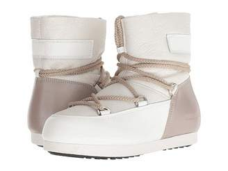 Tecnica Moon Boot Far Side Low Pearl
