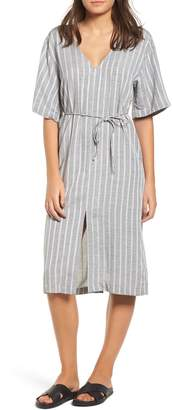 RVCA Sas Stripe Dress