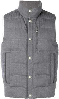 Moncler Tarnac vest jacket