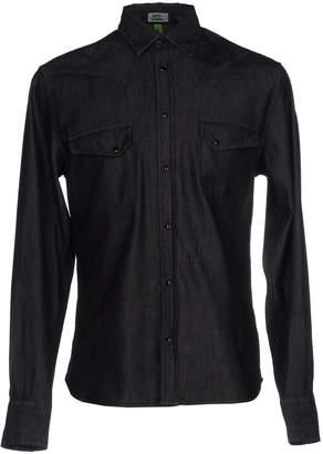 Macchia J Denim shirts