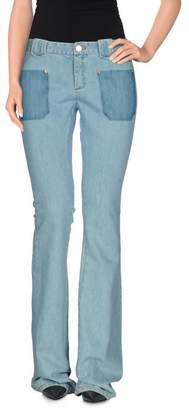 Boy By Band Of Outsiders Denim trousers