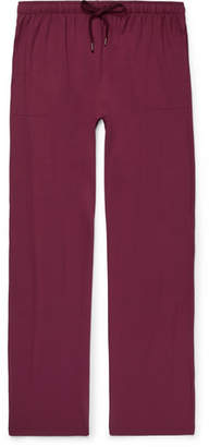 Derek Rose Basel Stretch-Micro Modal Pyjama Trousers