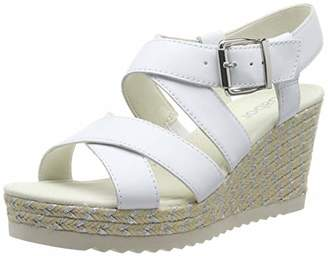 c80906b78dc Gabor Shoes Women s Basic Ankle Strap Sandals