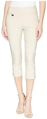 Lisette L Montreal Solid Magical Lycra Women's Casual Pants