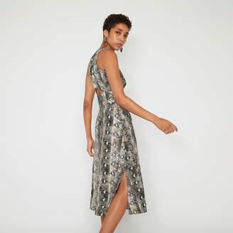 a60ffc08 Warehouse Tie Waist Dresses - ShopStyle UK