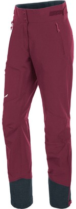 Salewa Ortles 2 Durastretch Pant - Women's