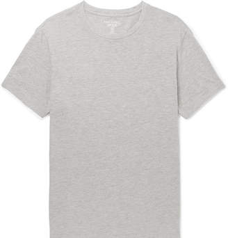 J.Crew Mercantile Slim-Fit Mélange Cotton-Jersey T-Shirt