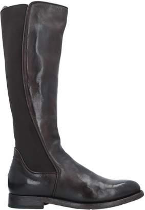 Silvano Sassetti Boots