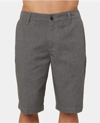 O'Neill Men Redwood Relaxed Fit Chino Shorts
