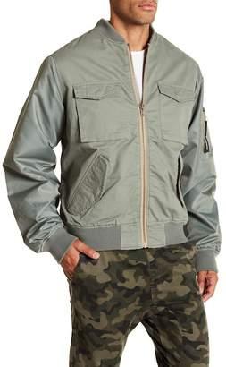 Wesc The Contrast Bomber Jacket