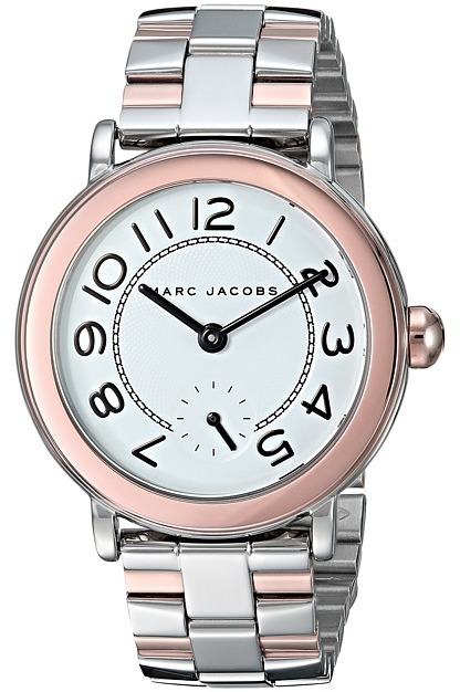 Marc Jacobs Marc Jacobs - Riley - MJ3539 Watches