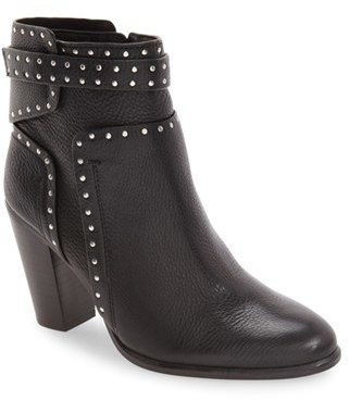 Women's Vince Camuto 'Faythes' Bootie $158.95 thestylecure.com