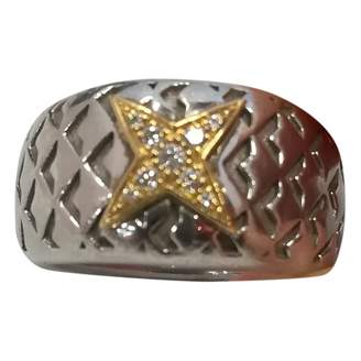 Mauboussin Silver Silver Ring